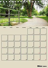Gütersloh - Eine Stadt im Grünen (Tischkalender 2019 DIN A5 hoch) - Produktdetailbild 5