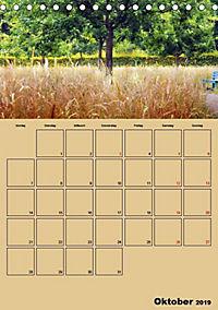 Gütersloh - Eine Stadt im Grünen (Tischkalender 2019 DIN A5 hoch) - Produktdetailbild 4