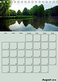 Gütersloh - Eine Stadt im Grünen (Tischkalender 2019 DIN A5 hoch) - Produktdetailbild 7