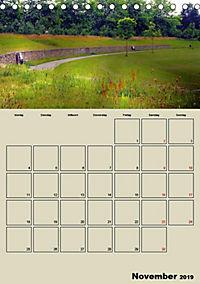 Gütersloh - Eine Stadt im Grünen (Tischkalender 2019 DIN A5 hoch) - Produktdetailbild 9