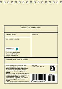 Gütersloh - Eine Stadt im Grünen (Tischkalender 2019 DIN A5 hoch) - Produktdetailbild 11