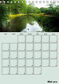Gütersloh - Eine Stadt im Grünen (Tischkalender 2019 DIN A5 hoch) - Produktdetailbild 13