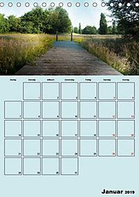 Gütersloh - Eine Stadt im Grünen (Tischkalender 2019 DIN A5 hoch) - Produktdetailbild 10