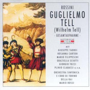 Guglielmo Tell, Orch.Sinf.E Coro Di Torino Della Rai