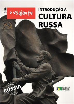 Guia O Viajante: Introdução à Cultura Russa, Zizo Asnis