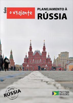 Guia O Viajante: Planejamento à Rússia, Zizo Asnis