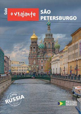 Guia O Viajante: São Petersburgo, Zizo Asnis