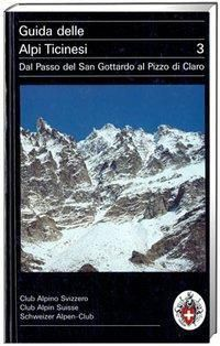 Guida delle Alpi Ticinesi 3, Giuseppe Brenna