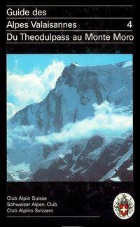 Guide des Alpes Valaisannes 4, Maurice Brandt