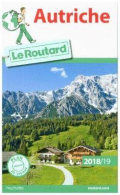 Guide du Routard Autriche 2018/2019