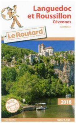 Guide du Routard Languedoc et Roussillon 2018