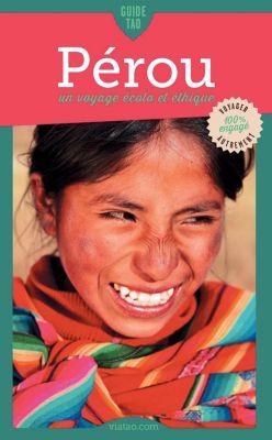 Guide Tao: Cusco et la Vallée sacrée, Christelle Bittner