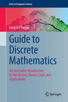 Guide to Discrete Mathematics, Gerard O'Regan