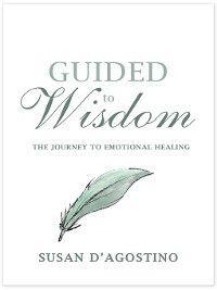Guided to Wisdom, Susan D'Agostino