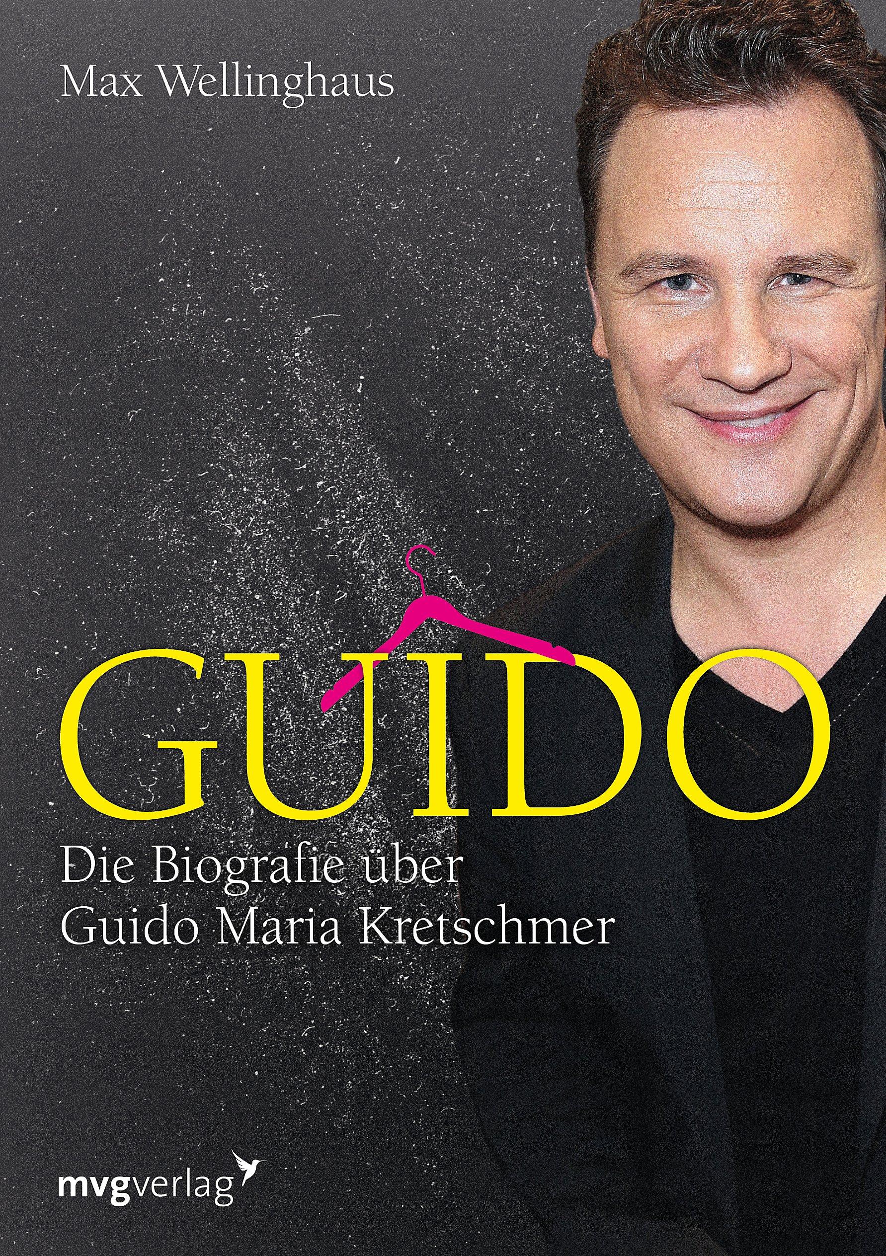 promo code 33ae0 aeb78 Guido Buch von Max Wellinghaus portofrei bestellen - Weltbild.de