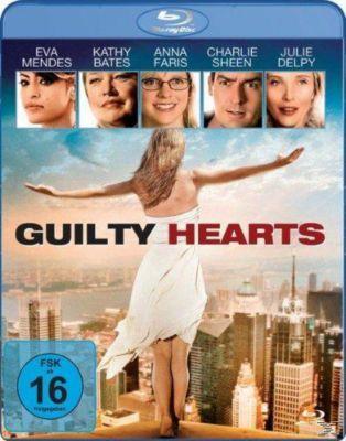 Guilty Hearts, Eva Mendes, Charlie Sheen, Kathy Bates