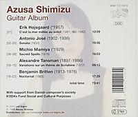 Guitar Album - Produktdetailbild 1