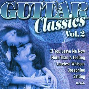 Guitar Classics Vol.2, Diverse Interpreten