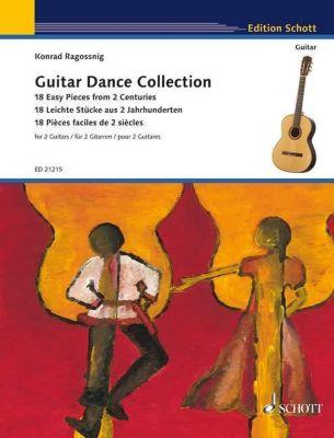 Guitar Dance Collection, 2 Gitarren