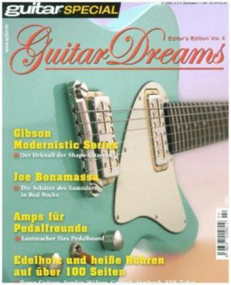 Guitar Dreams