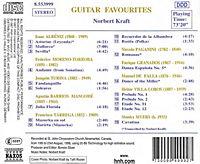 Guitar Favourites - Produktdetailbild 1