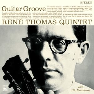 Guitar Groove, Rene Thomas