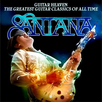 Guitar Heaven: The Greatest Guitar Classics Of All Time, Santana