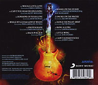 Guitar Heaven: The Greatest Guitar Classics Of All Time - Produktdetailbild 1
