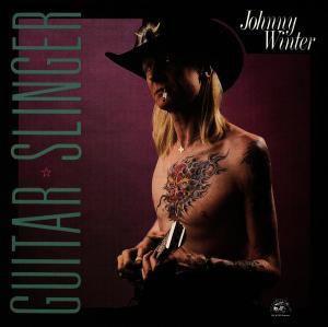 Guitar Slinger, Johnny Winter