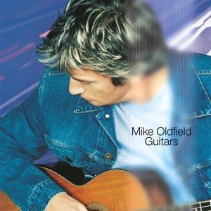 Guitars (Vinyl), Mike Oldfield
