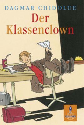 Gulliver: Der Klassenclown, Dagmar Chidolue