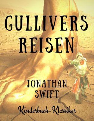 Gullivers Reisen, Jonathan Swift