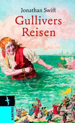 Gullivers Reisen - Jonathan Swift pdf epub