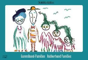 Gummiband-Familien, WoMantis RANDom