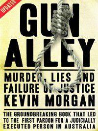 Gun Alley, Kevin Morgan
