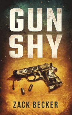 Gun Shy, Zack Becker