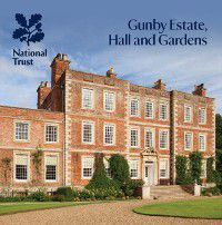 Gunby Estate, Hall and Gardens, Andrew Barber
