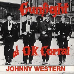 Gunfight At O.K.Corral, Johnny Western