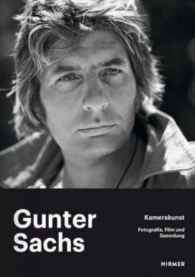 Gunter Sachs - Kamerakunst -  pdf epub