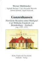 Gunzenhausen, Werner Mühlhäusser, Siglinde Buchner, Carl-Alexander Mavridis, Sigrid Schwenk