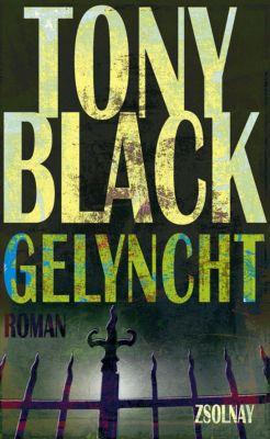 Gus Dury Band 2: Gelyncht, Tony Black