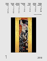 Gustav Klimt 2018 - Produktdetailbild 1
