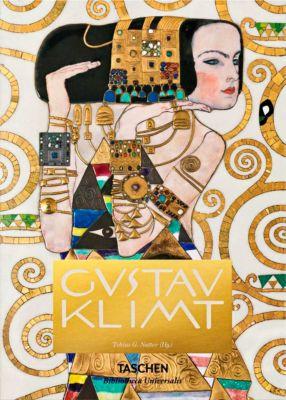 Gustav Klimt. Sämtliche Gemälde - Tobias G. Natter |