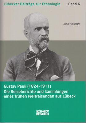 Gustav Pauli (1824-1911), Lars Frühsorge