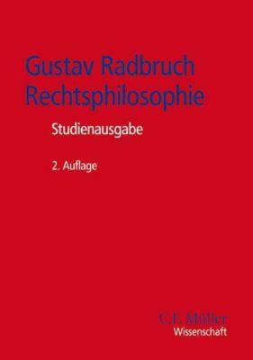 Gustav Radbruch - Rechtsphilosophie