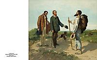Gustave Courbet - Produktdetailbild 2