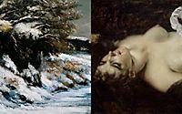 Gustave Courbet - Produktdetailbild 1