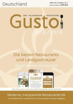 GUSTO Deutschland 2018/2019 -  pdf epub