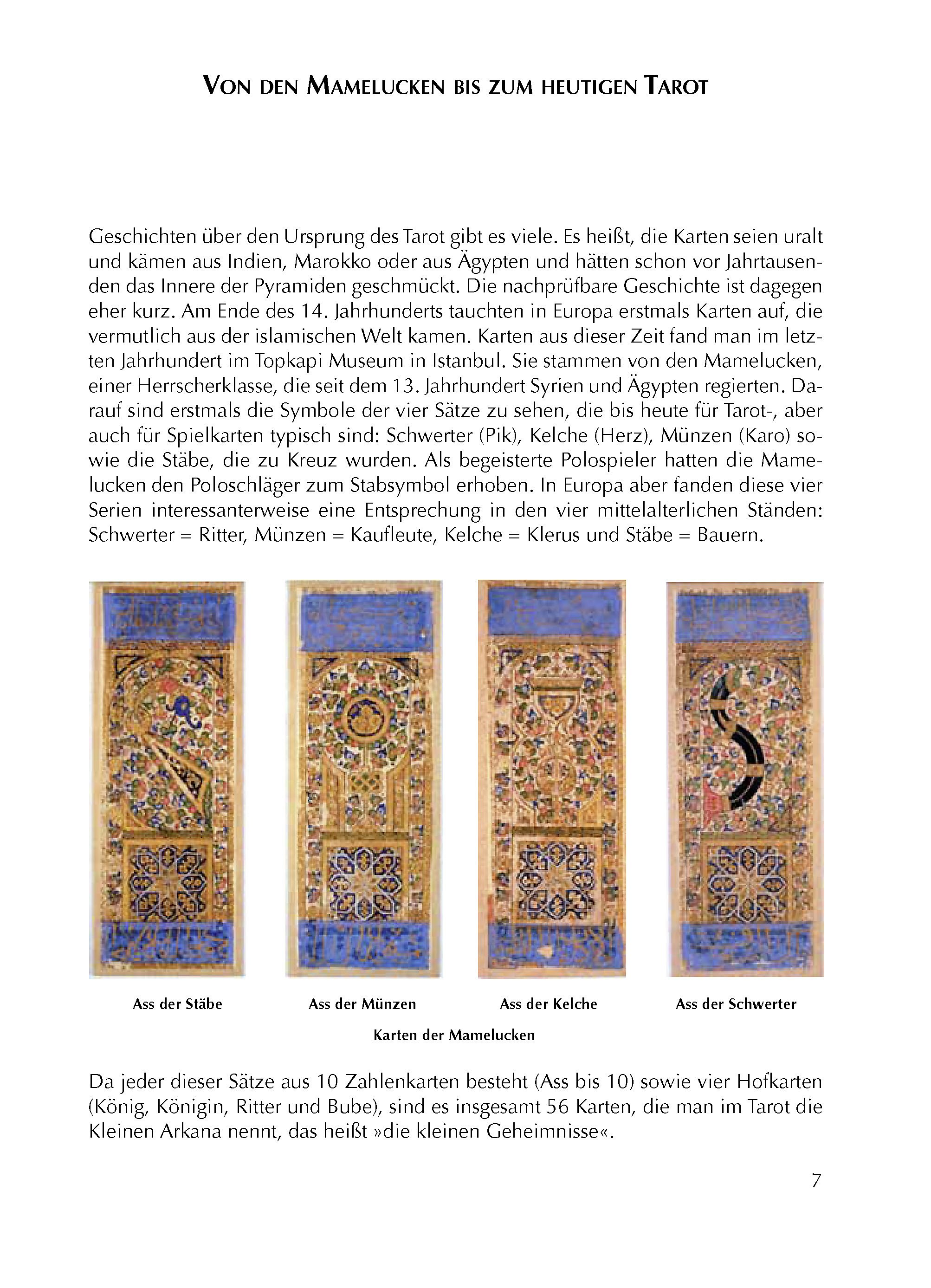 Gut Beraten Mit Tarot M 78 Rider Waite Tarotkarten Buch