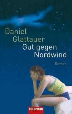 Gut gegen Nordwind, Daniel Glattauer